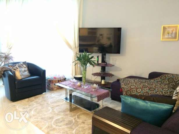 Charming Lovely 4 Bedrooms Villa fully furnished very nice finishing