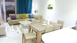 Superb one Bedroom Room flat/ Juffair with sea view