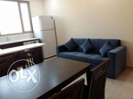 brand new 1 br flat in seef/very good location