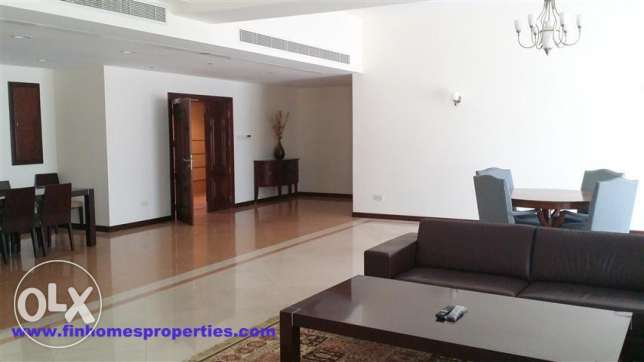 Attractive Semi Furnished Apartment At Seef(Ref No:18SFS)