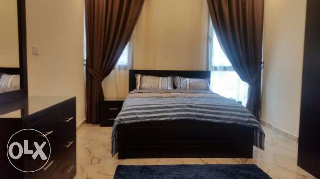 3 Bedroom Fully Furnished Apartment for Rent in Hidd Ref: MPL0064 جفير -  6