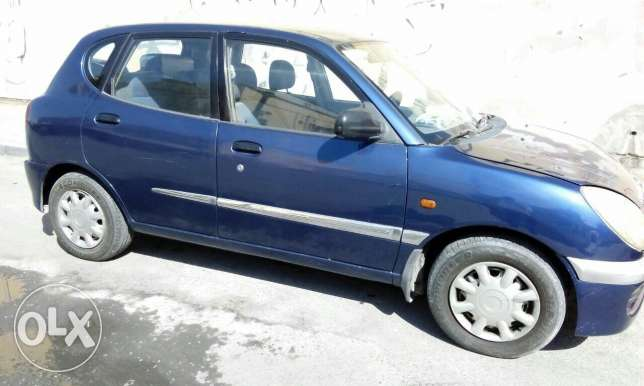 Daihatsu I would like to sale my CAR urgently