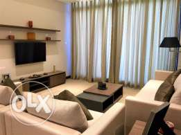 Brand new 1 bed Luxury apartment in Seef area.