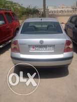 For sale VW passat 2003