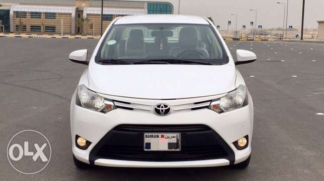 For Sale Toyota Yaris, 1.3 Litre, 2014