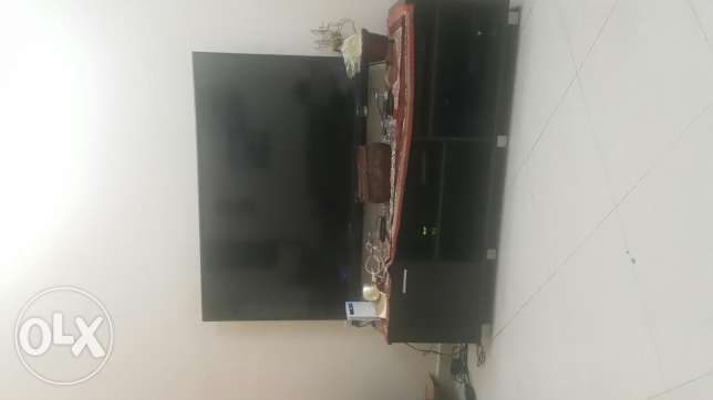 Sharp TV 60 inches 3D
