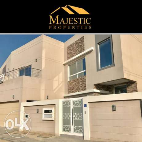 Stylish Brand New Villa in Shakoura