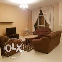 Excellent furnished two bedroom apartment