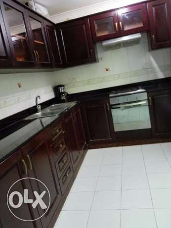 3 Bedroom apartment in New hidd fully furnished جفير -  1