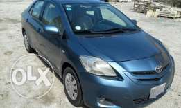 Toyota Yaris 2008 millage 97000 only with new passing till jan'18