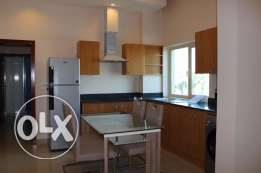 1 bed fully furnished apartment in Adliya