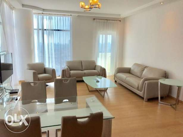 For Rent: Stylish Apartment for Rent in Seef Area