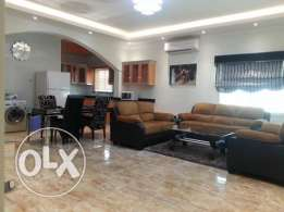 brand new fully furnished apartment in saar