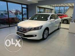 accord without downpayment