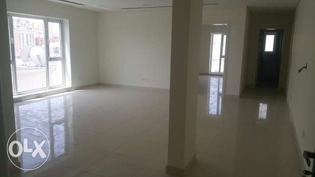 Bland New Super Blight Semi-Furnished 3 Bedrooms Apartment for Rent