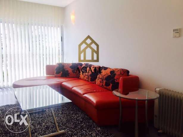 One bedroom,very beautiful apartment for rent in Amwa-Island