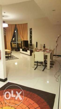 Fully Furnished Apartment For Rent At Amwaaj isl (Ref No:3AJZ) جزر امواج  -  7