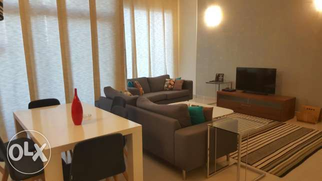 Brand new executive 3 bedroom fully furnished apartment