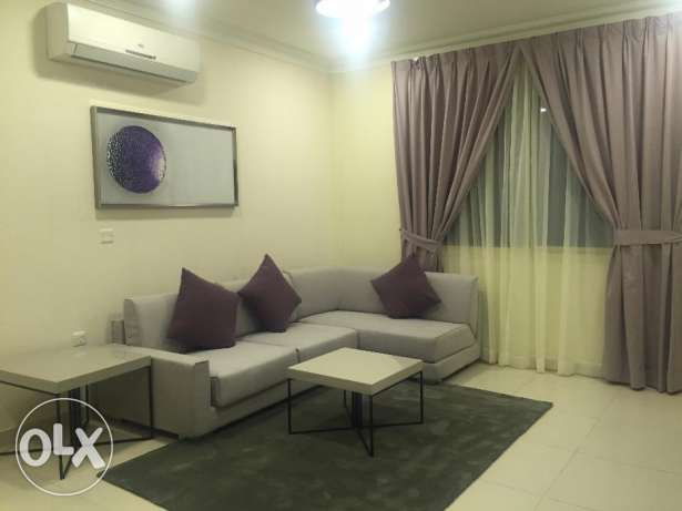 Awesome Building with One and Two Bedrooms Fully Furnished in Adiliya