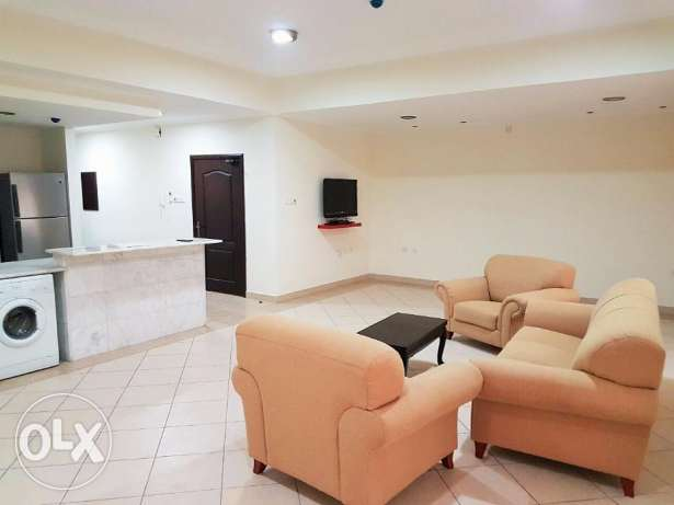 Great Deal!2 bedroom furnished/inclusive close to Country Mall,Budayia