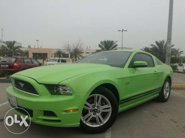 Mustang for sale in excellent condition