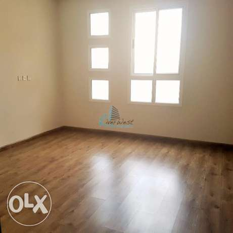 03 bedroom semi-furnished apartment for rent