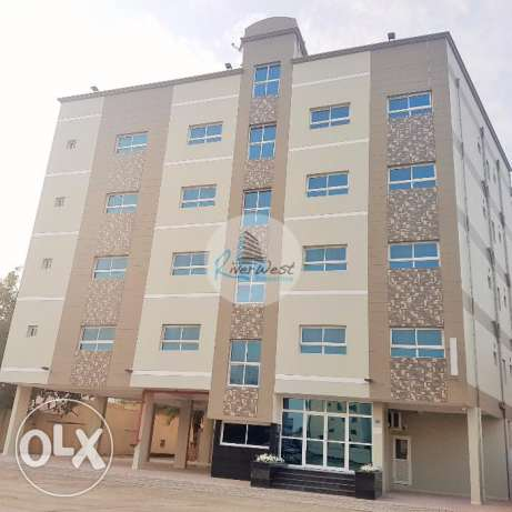 19 fully furnished apartments for rent..