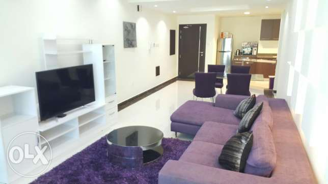 Modern brand new 2 BHK flat with lovely amenities