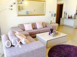 Modern Style Apartment for rent in Amwaj Island