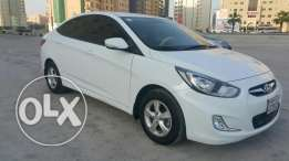 2014 hyundai accent for sale single owner low mileage