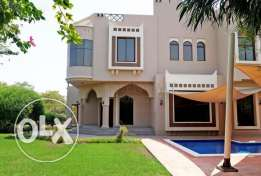 Luxury 4 bedroom compound villa in Hamala
