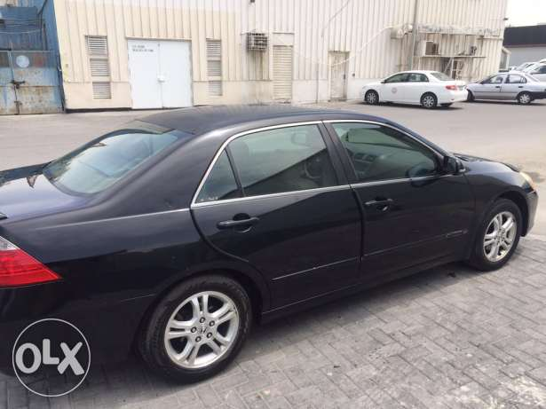 Honda Accord Excellent Condition