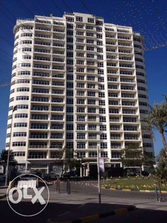 flat 2 bedroom for rent seaview in amwaj