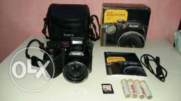 New kodak digital camera with all acessories