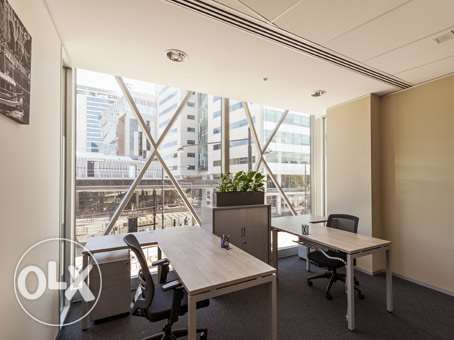 Office - Spaces options available on Rent.