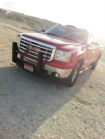 GMC car for sale الرفاع‎ -  1