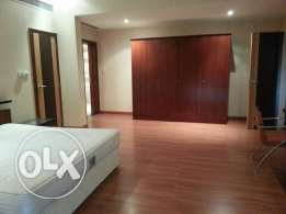 Huge spacious 3 bed room for rent in um al hassam