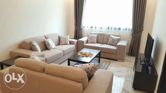 3 Bedroom flat/ new hidd, brand new المحرق‎ -  1