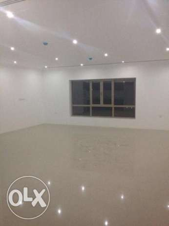 Semi furnished 2 bedroom apartment for 280/Inclusive