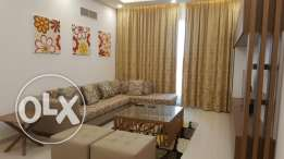 For Rent fully furnished apartment in Hidd