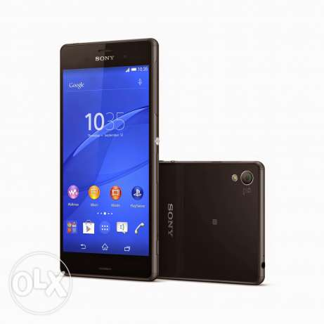 مطلوب sony xperia z3 or z4 wanted