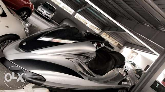 2009Jet Ski For Sale Yamaha Grand Miracle Cruise For Three Mode