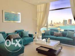 Luxury Sea view Apartment for Sale in Reef Island, Ref: MPI0274