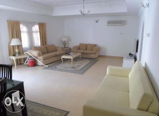 4 Bedroom fully furnished villa for rent with pool