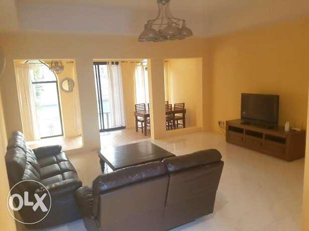 Grand and Cozy Fully Furnished Villa At Amwaaj Isl ( Ref No: AJM12)
