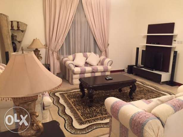 Fully Furnished Villa