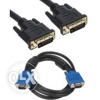 Computer Mointor Cable For Sale