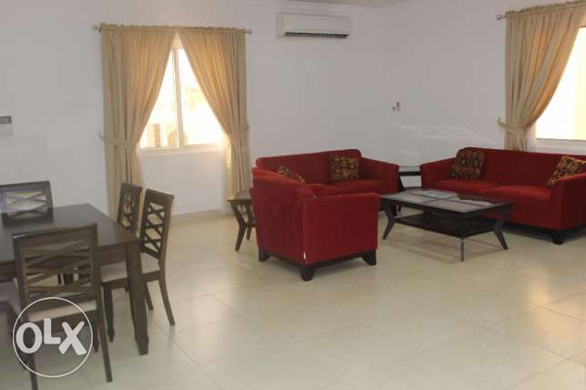 Saar 3 Bedrooms / Pool, Gym