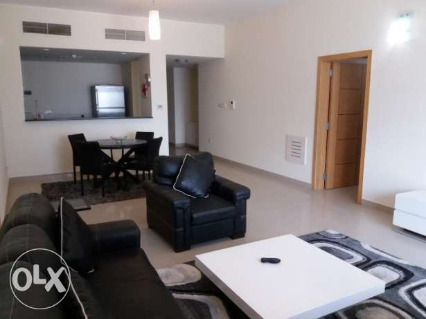 FF 2 Bedroom Apartment for rent in Amwaj