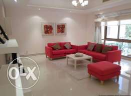 3 Bedroom Very Modern & spacious apartment in Mahooz